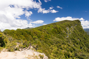 Panekiri Ridge