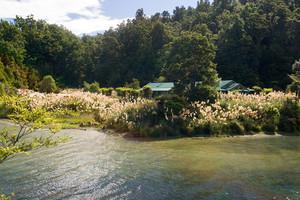 Waiharuru Hut